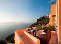 3. Κατηγορία Villas and Suites in Fira - Firostefani - Pyrgos_compressed