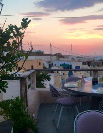 Lefkes Santorini