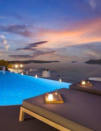 Katikies Boutique Hotel Santorini