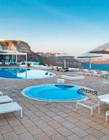 Lilium Hotel Santorini