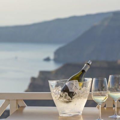 Santo Winery
