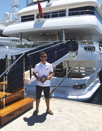 Azimouthio Yachting Info Guide