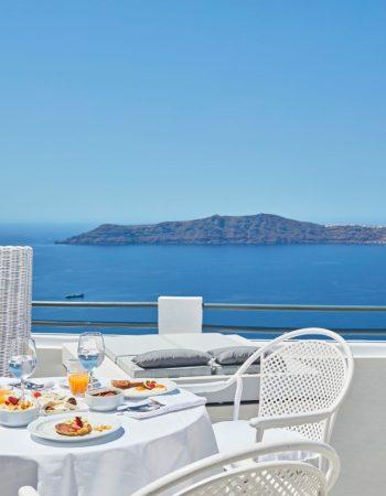 Sun Rocks Boutique Hotel Santorini