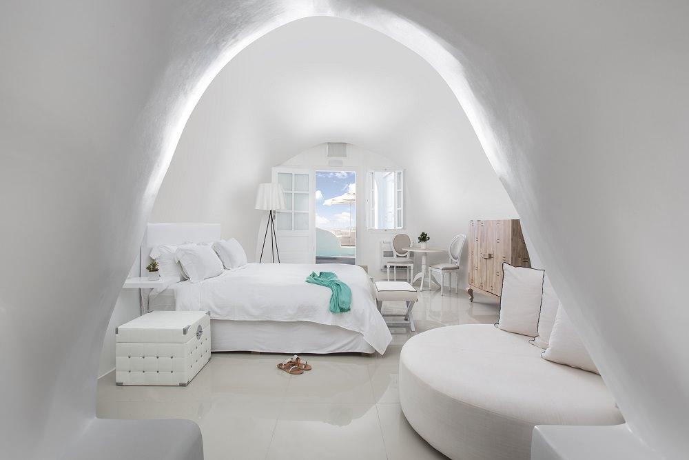 Kirini Suites Spa Santorini Best