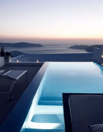 Cavo Tagoo Hotel Santorini