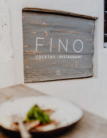 Fino Restaurant & Cocktail Bar