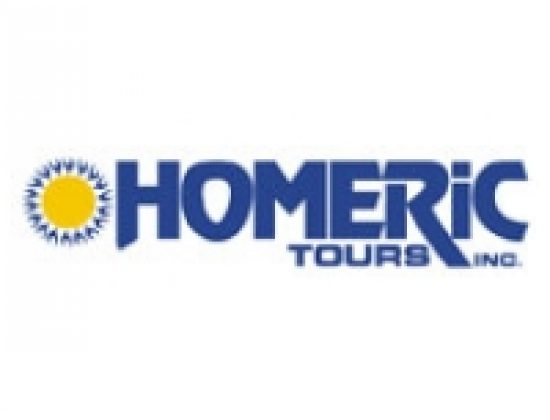 Homeric Tours New York