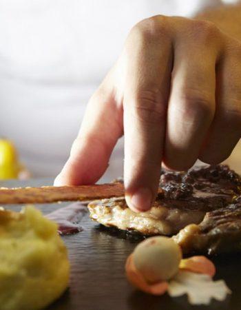 Koukoumavlos Restaurant