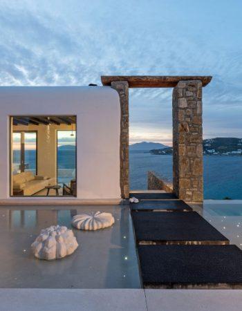 Mykonos Luxury Collection Real Estate Services – Sales & Rentals of Luxury Villas