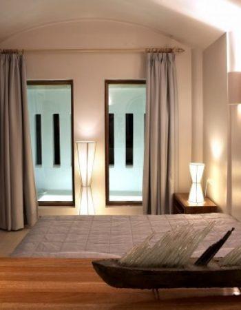 Meltemi Village Hotel Santorini