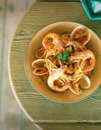 Yalos Gastronomy by the Sea