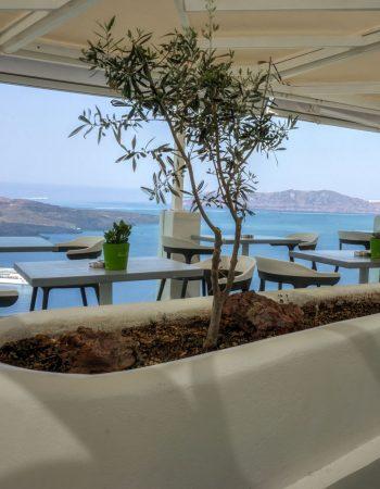 Character Italian Restaurant & Lounge Bar