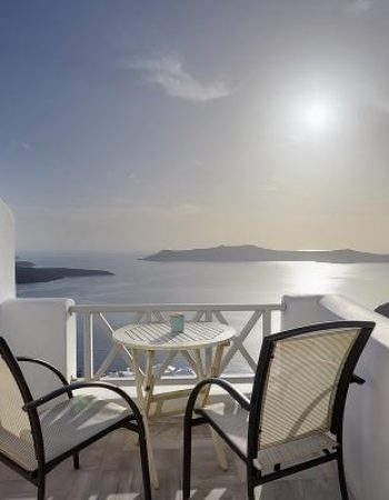 Mirabo Villas Santorini