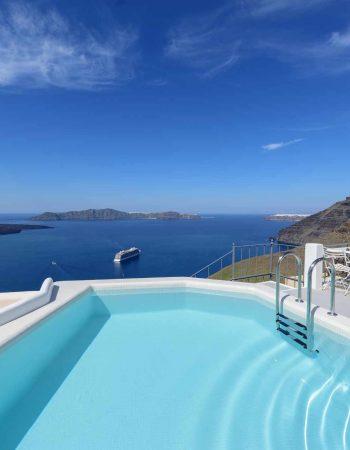 Villa Renos Hotel Santorini