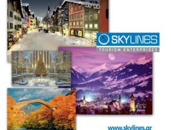 Skylines Your Exclusive Travel Experts