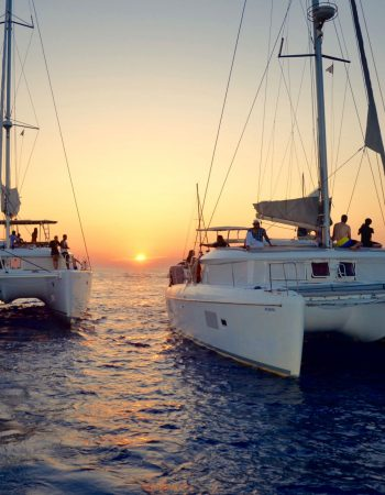 Caldera Yachting Santorini Luxury Cruises