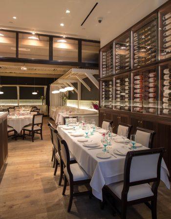 Nerai Haute Greek Cuisine Restaurant in Manhattan New York