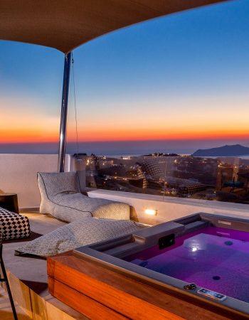 Santorini Soul