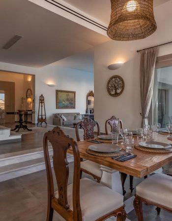 Kaminos Luxury Villa Santorini