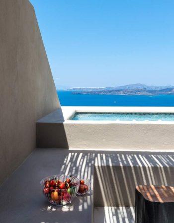 Arota Exclusive Villas Santorini