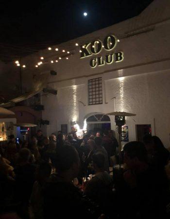 Koo Club Santorini