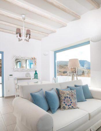Heaven Santorini