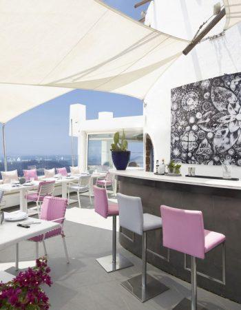 Mylos Bar & Restaurant