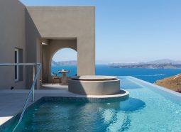 FRONT Arota Exclusive Villas