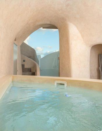 The Dream Villas Santorini