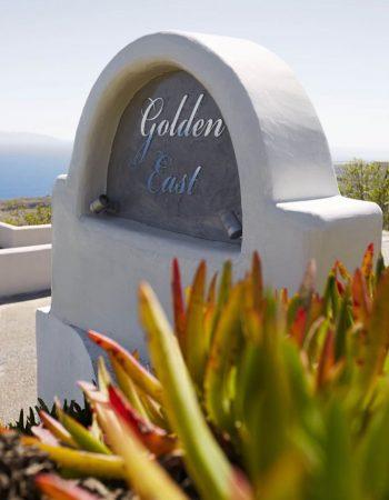 Golden East Hotel