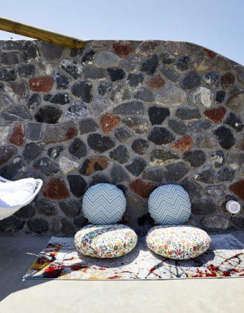 Mellow Luxury Cave Villa