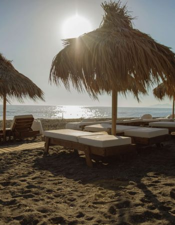 East Breeze Beach Bar
