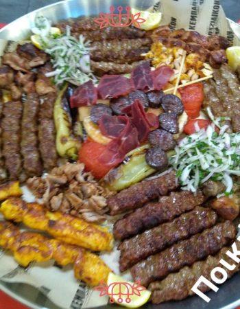 Kebabtzidikon Ellas