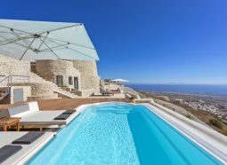 Blue Villas Santorini 9 Cover