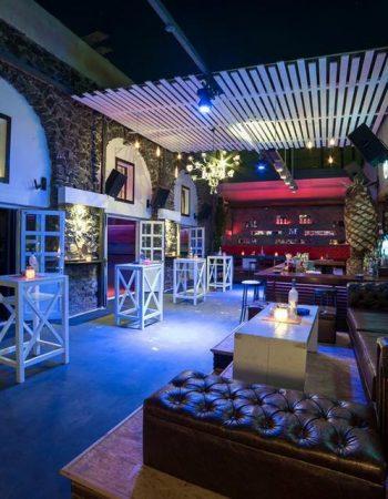 Mamounia Club